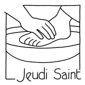 JeudiSaint